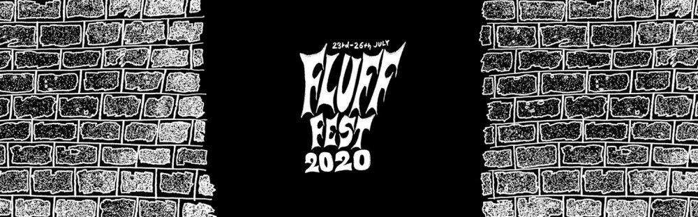 FLUFF 2020: First Wave of Bands